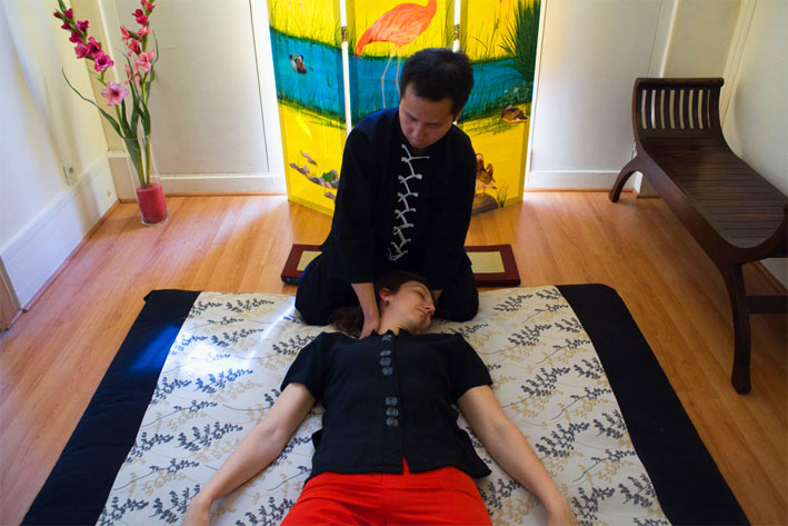 best happy ending thai massage Springfield, Illinois