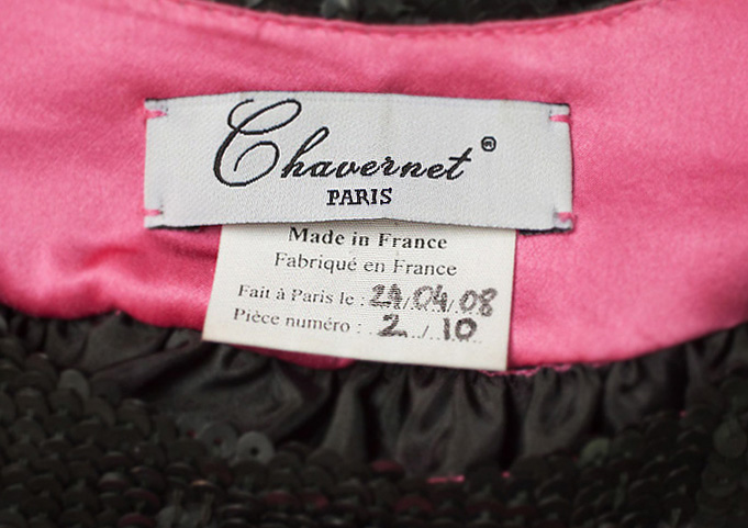 french-fashion-label