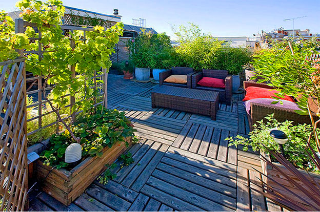 Rooftop-Garden-Paris