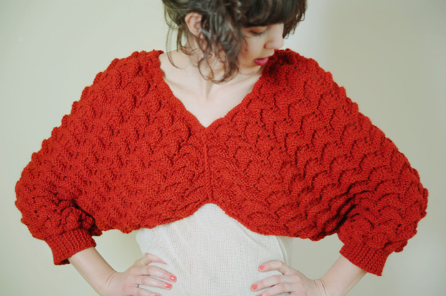 Warmi Handmade Knits From The Homeland Paris By Appointment Only